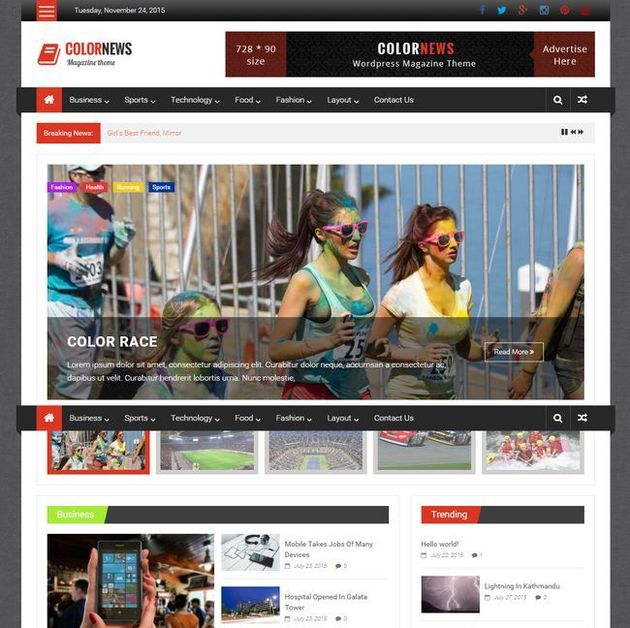 ColorNews-Magazine-WordPress-Theme